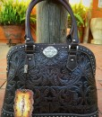 TRINITY RANCH HANDBAG