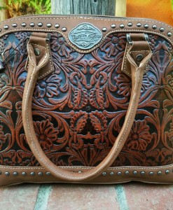 TRINITY RANCH PURSE COLLECTION