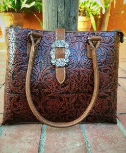 TRINITY RANCH BAG