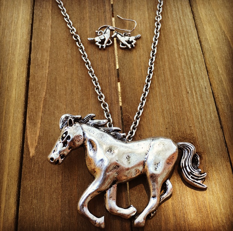 Horse Lady Jewelry By Horseladygifts On Etsy - 750×743