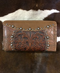 trinity ranch wallet