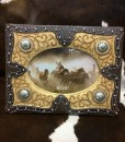 MONTANA WEST PICTURE FRAME