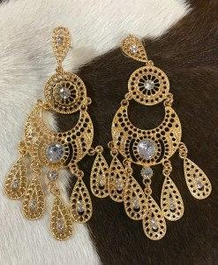 ana karen earrings