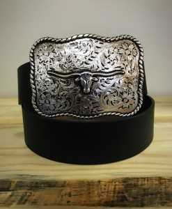 COWGIRL BELT