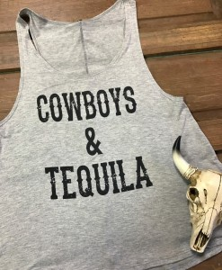 COWBOYS & TEQUILA