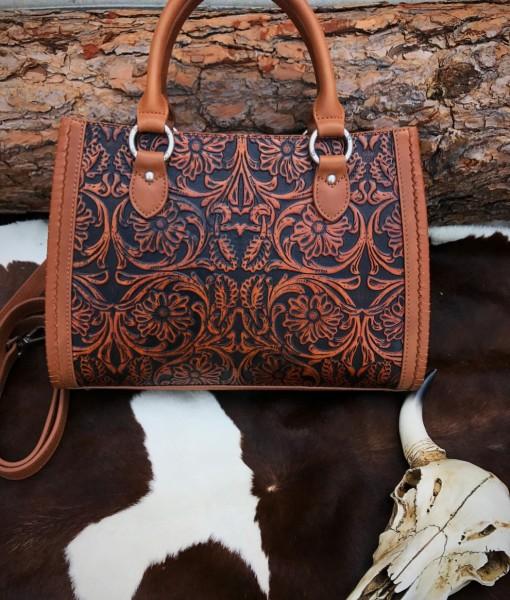 100 % Leather purse