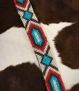 western hatband