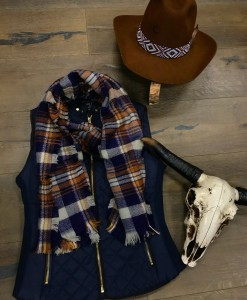 CHARLIE 1 HORSE WESTERN OUTFIT