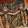 NOCONA LEATHER BAG