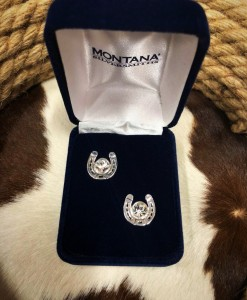 MONTANA SILVERSMITHS EARRINGS