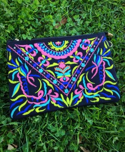 summer ready clutch cross body