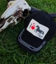 i love horses  cap