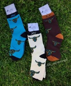 montana west socks