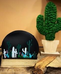 cactus clutch