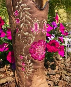 la morena boots