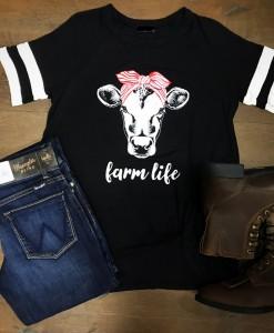 farm life graphic top