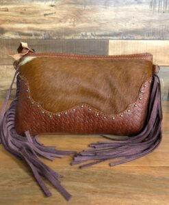 WESTERN HANDBAG / CROSSBODY