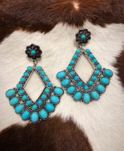 western fashion jewelry