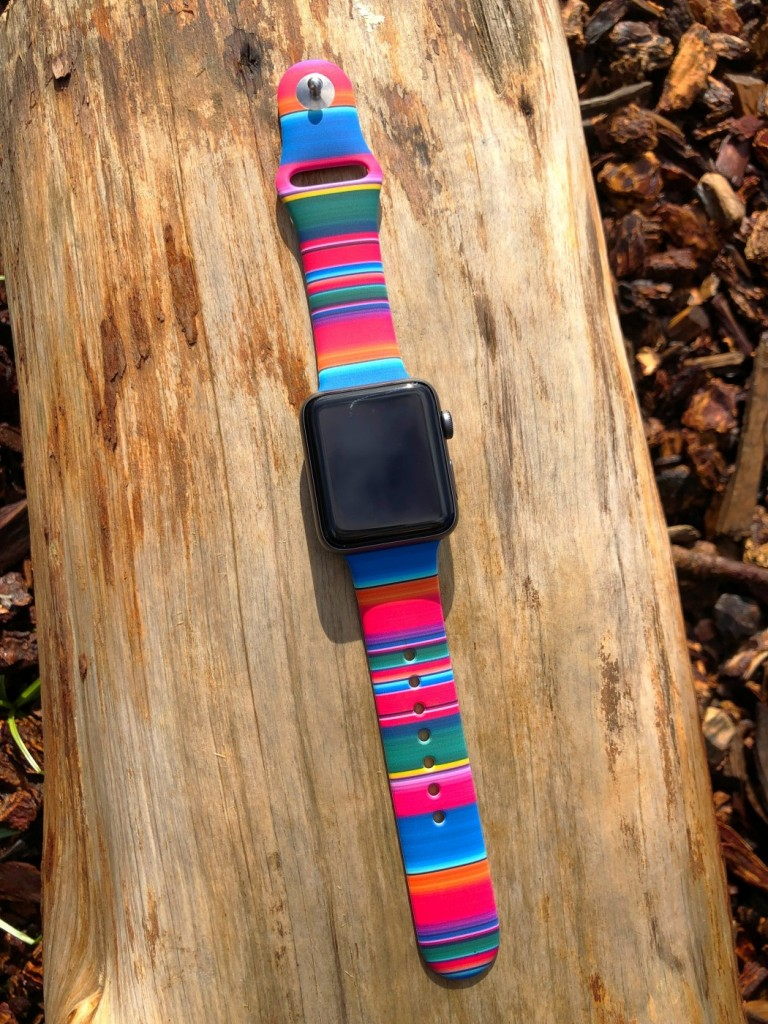APPLE WATCH BAND SERAPE