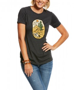 ARIAT T SHIRT