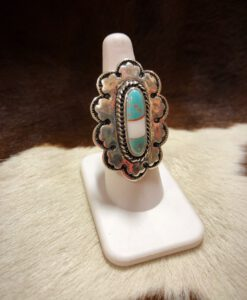 WESTERN FASHION RING