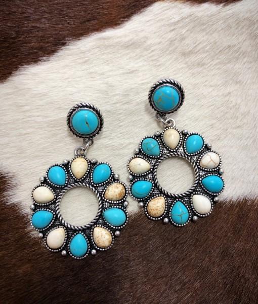 western fashion jewelry