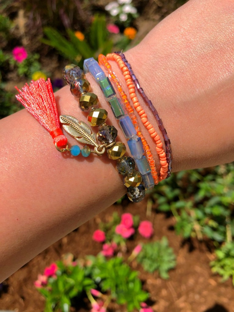 fashion bracelet set