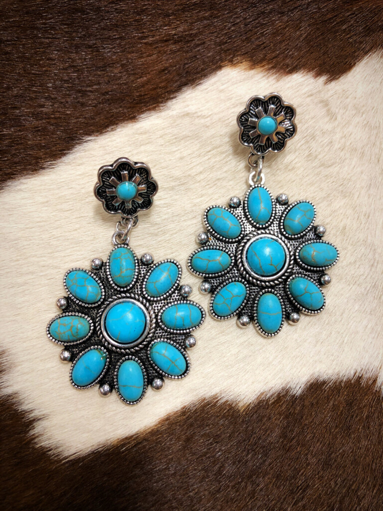 western jewelry