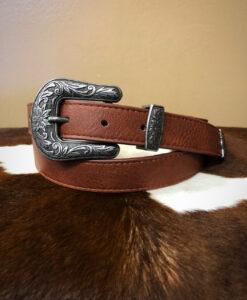 western style belt
