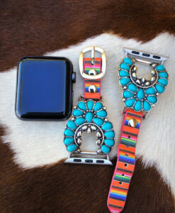 WESTERN WATCH BAND