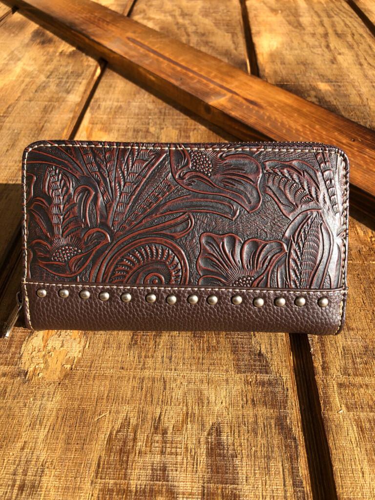 western wallet